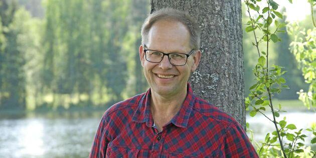 """""""Tolv goda skogsexempel från 2018"""""""