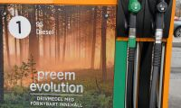 """""""Centerns löfte om biodrivmedel klingar ihåligt"""""""