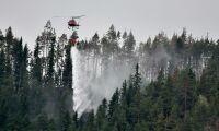 MSB slarvade med helikoptersiffror