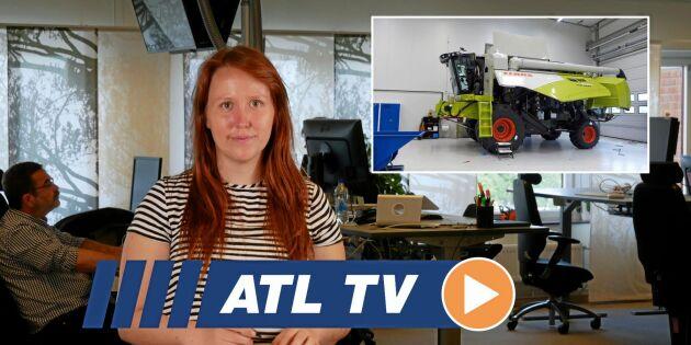 ATL TV: Swedish Agro satsar långsiktigt