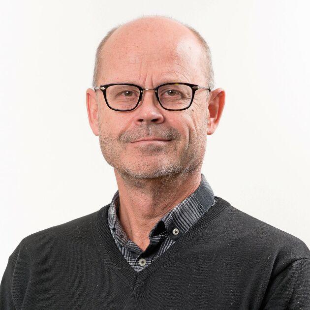 Ola Eriksson Länsförsäkringar Gävleborg
