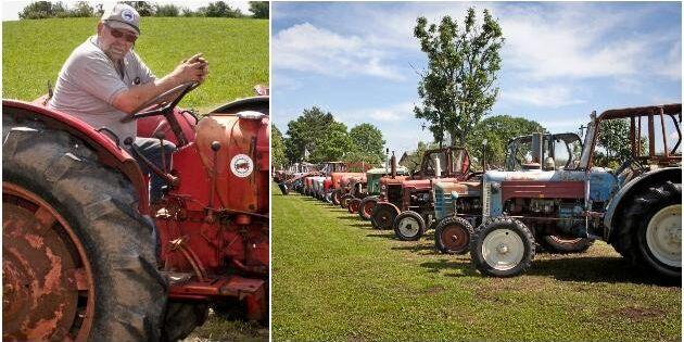"""""""Det finns alltid plats för en traktor till"""""""