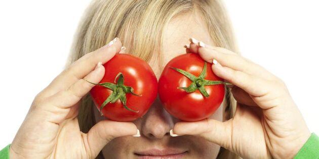 Efter tomatlarmet: Så väljer du rätt – och så tillagar du den bäst