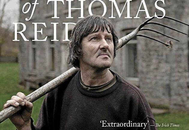 I filmen får man följa Thomas Reid när han kämpar för sin gård – hela vägen upp till högsta domstolen.