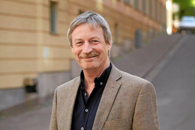 Leif Karlsson.