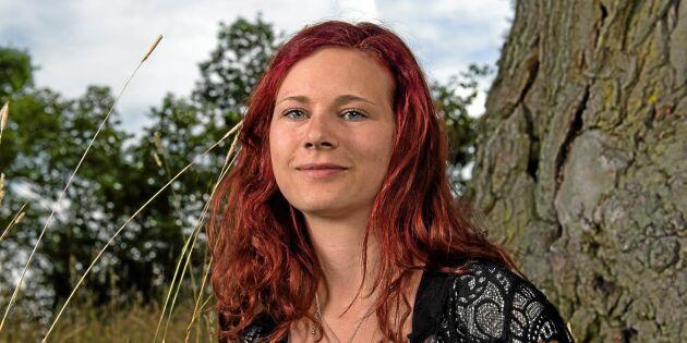 """""""Vargen hör hemma i Sverige"""""""