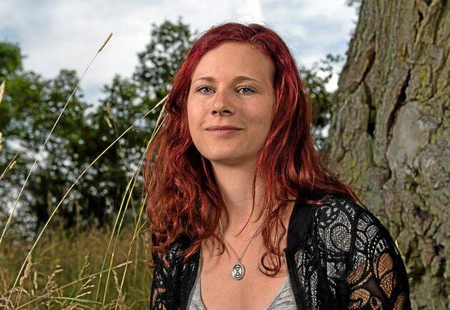 Rebecka Le Moine(MP).