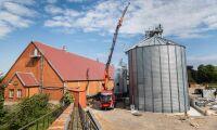 Jordberga blir BM Agris största anläggning