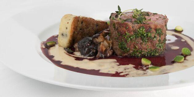 Klart: Finland får ursprungsmärkning av kött på restaurang